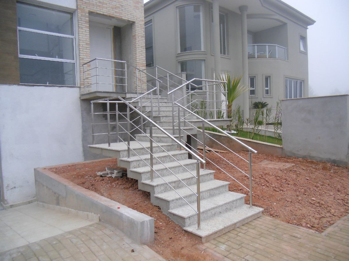 Corrimão Escadari